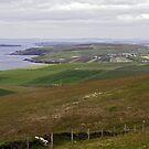 The Ness of Ireland by WatscapePhoto