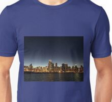 Chicago Skyline #1 Unisex T-Shirt