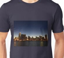 Chicago Skyline #2 Unisex T-Shirt