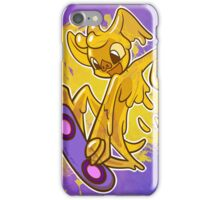 Honey Bat iPhone Case/Skin