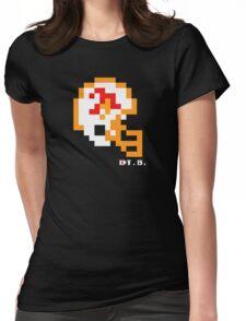 Tecmo Bowl - Tampa Bay - 8-bit - Mini Helmet shirt T-Shirt
