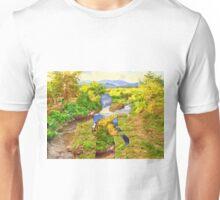 hamony009 Unisex T-Shirt