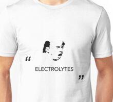 Electrolytes Unisex T-Shirt