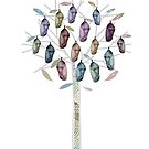 Chrysalis Tree by © Karin Taylor