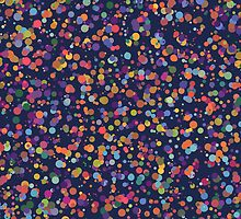 Dots, Dots and More Dots by Janet Antepara