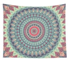 Mandala 94 Wall Tapestry