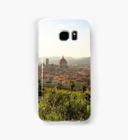 The Piazza Michelangelo Samsung Galaxy Case/Skin