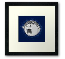 Angel Boo Framed Print