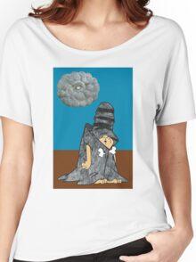Schleprock Women's Relaxed Fit T-Shirt