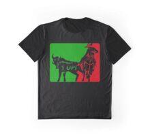 Charro Up Graphic T-Shirt