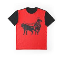 Charro Up Graphic T-Shirt
