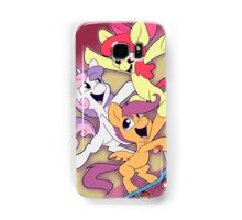 Cutie Mark Crusaders: Acrobats! Samsung Galaxy Case/Skin