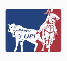 """Charro Up"" Kids Tee"