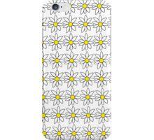 Daisy Pattern iPhone Case/Skin
