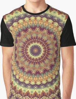 Mandala 93 Graphic T-Shirt