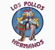 VIntage Los Pollos Hermanos by elvisjesus