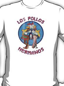VIntage Los Pollos Hermanos T-Shirt