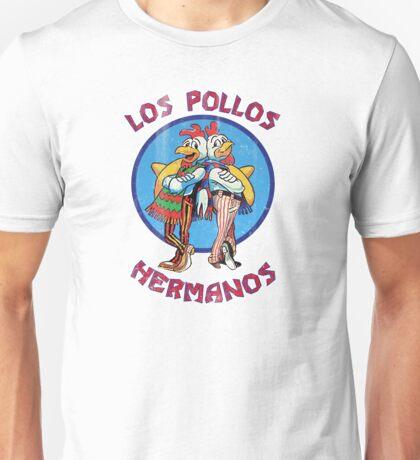 VIntage Los Pollos Hermanos Unisex T-Shirt