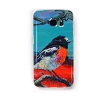 'The Soft Spot' Samsung Galaxy Case/Skin