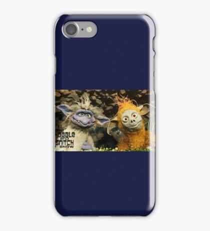 Hobble Snitch iPhone Case/Skin