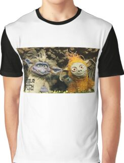 Hobble Snitch Graphic T-Shirt