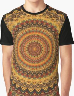 Mandala 97 Graphic T-Shirt
