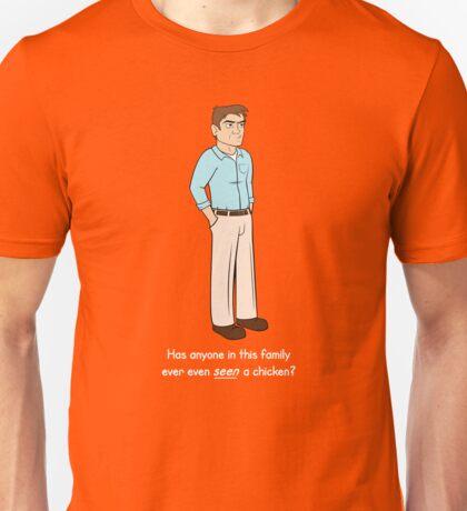 Michael Bluth ! Unisex T-Shirt