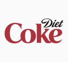 Diet Coke Kids Tee
