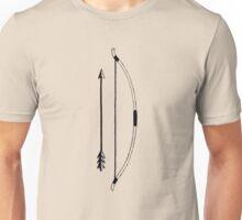 Bow & Arrow Unisex T-Shirt