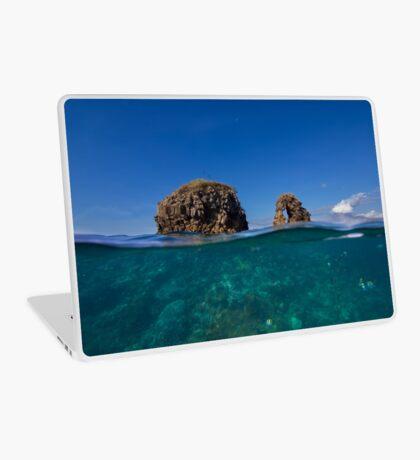 Batu Bolong Above and Below Laptop Skin
