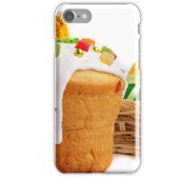 Rabbit Easter iPhone Case/Skin