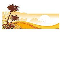 TAHITI Summer Magic by dejava