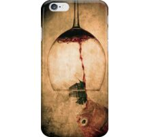 The Catalufa iPhone Case/Skin