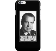 Nixon iPhone Case/Skin