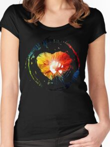 Appeal to Reason Women's Fitted Scoop T-Shirt