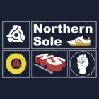 Another Northern Sole by modernistdesign
