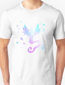 Team Mystic: Icy Palette Unisex T-Shirt