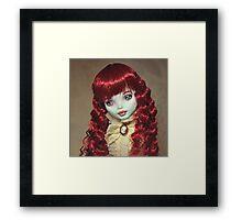 Eleanor Framed Print