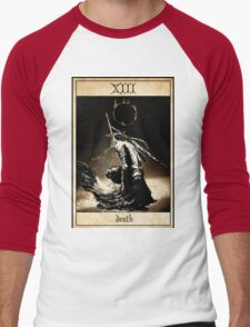 Thirteen Men's Baseball ¾ T-Shirt