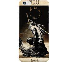 Thirteen iPhone Case/Skin