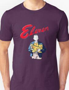 Eleven's Waffles Unisex T-Shirt