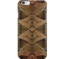 St. Vitus Cathedral Ceiling Prague iPhone Case/Skin