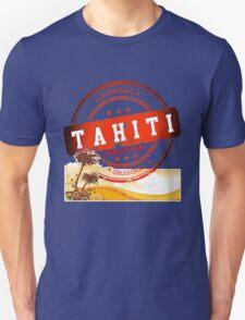 TAHITI Summer Time T-Shirt