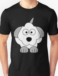 I LOVE MY DOGS_3 Unisex T-Shirt