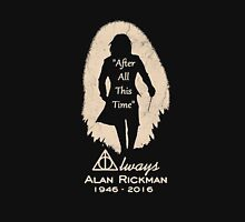 After time tshirt Unisex T-Shirt