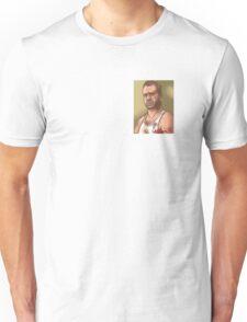Bruce Willis Unisex T-Shirt