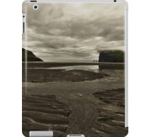 Silent Paths iPad Case/Skin