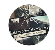 american authors by rowankeenanx3