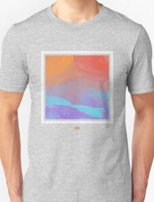 Pixel Vibrance Unisex T-Shirt