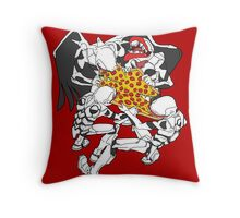 You Can (Not) Have The Last Slice Throw Pillow